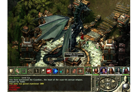 Icewind Dale: Enhanced Edition Announced for PC, Mac ...
