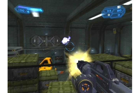 Mace Griffin Bounty Hunter Download Free Full Game | Speed-New