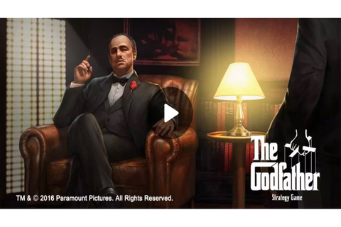 The Godfather Android Gameplay (HD) - YouTube