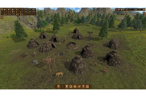 Dawn of Man - Screenshots - GameStar