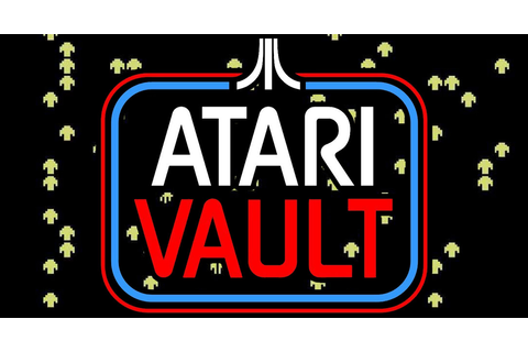 Atari Vault - PC Review | Chalgyr's Game Room