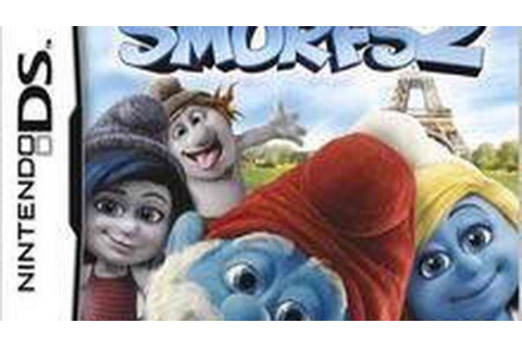 The Smurfs 2 - DS Game Rom Télécharger Link - video ...