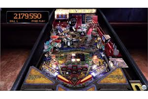 pinball fx 2 Pc Game download free Game Full Version ...
