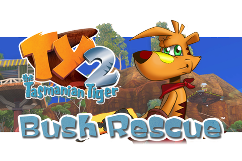 TY the Tasmanian Tiger 2 on Steam