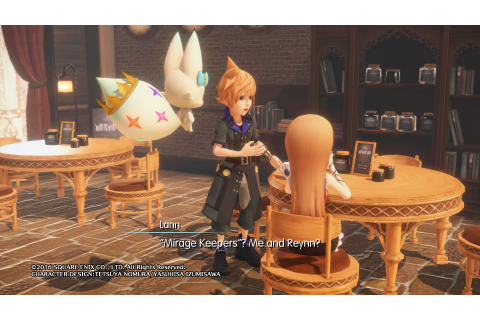 World of Final Fantasy Confirmed For PC; Announcement ...