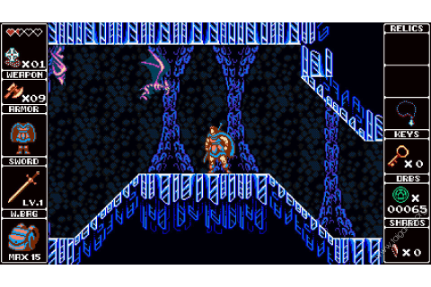Odallus: The Dark Call - Download Free Full Games | Arcade ...