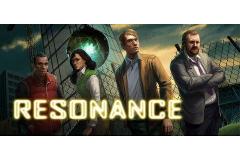 Resonance on Steam