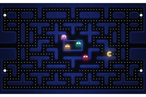 Gallery: Pac-Man and Ms. Pac-Man – The Media 10