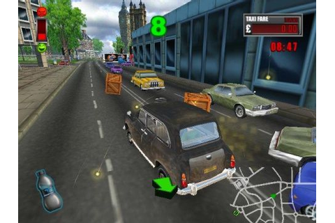 London Taxi Rush Hour review | GamesRadar+