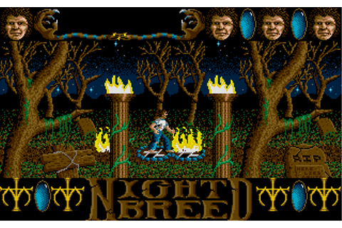Download Clive Barker's Nightbreed: The Action Game - My ...