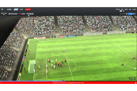 Football Manager 2013 Gameplay And Review - YouTube