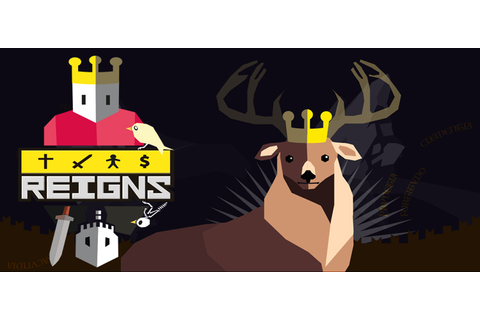 Reigns Free Download Full PC Game FULL VERSION