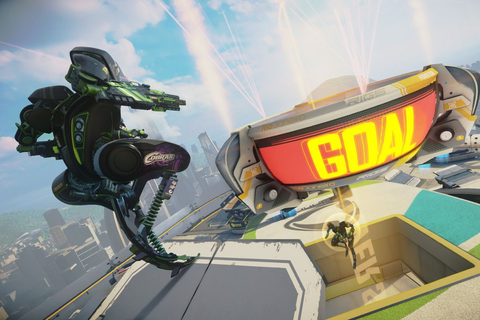 Rigs: Mechanized Combat League could be PlayStation VR's ...