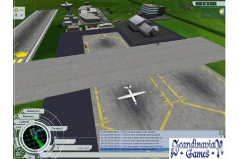 Download Airport Tycoon 3 for free