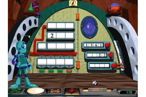 Download JumpStart Adventures: 3rd Grade - Mystery ...