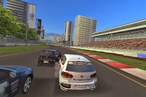 Volkswagen GTI Racing Game - Free Download Full Version For PC