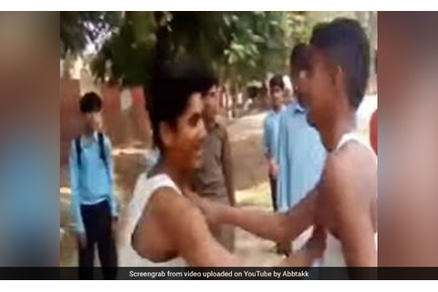 Class 6 Student Dies During Slap Fight Game In Pakistan's ...