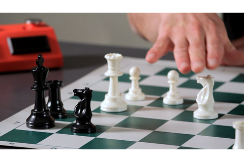 How to Understand Chess Combinations | Chess - YouTube