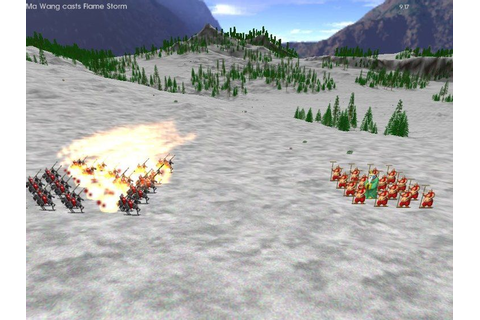Dominions 2: the Ascension Wars PC Review | GameWatcher