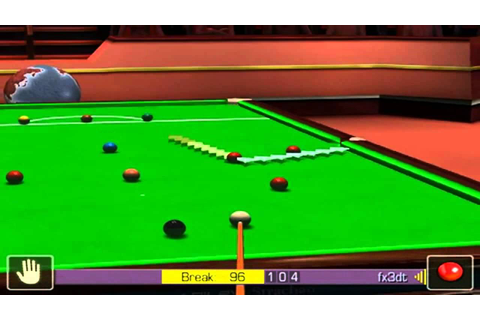 World Snooker Championship (2005) | FULL PC Game.torrent ...