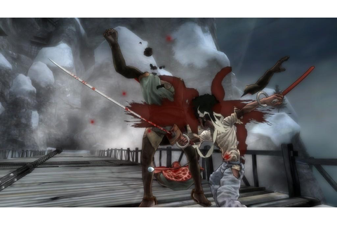 Afro Samurai Review - Gaming Nexus