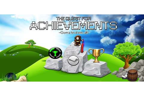 The Quest For Achievements Free Download FULL PC Game