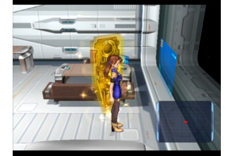 Xenosaga: Episode I - Der Wille zur Macht Screenshots for ...