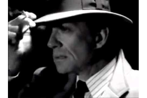 Noir : A shadowy thriller (1996) PC FMV game intro - YouTube