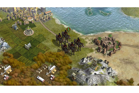 Sid Meiers Civilization V Brave New World [PC] ~ PlayOn