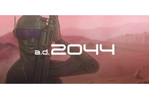 A.D. 2044 Free Download « IGGGAMES