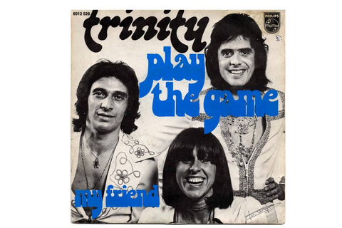 Trinity - Play the game - YouTube