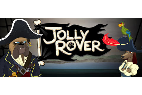 Jolly Rover by Brawsome - Free PC Game Demo is available!