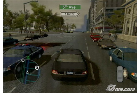 True Crime New York City PC Game Free Download | Download ...