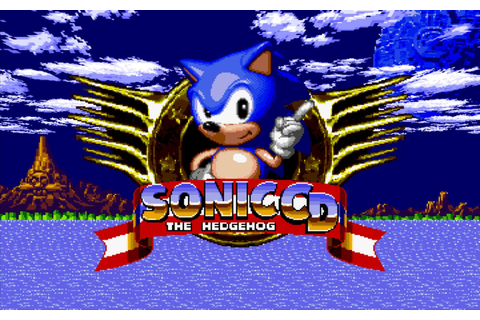 Apple's Free App of the Week is Sonic CD for iOS ...