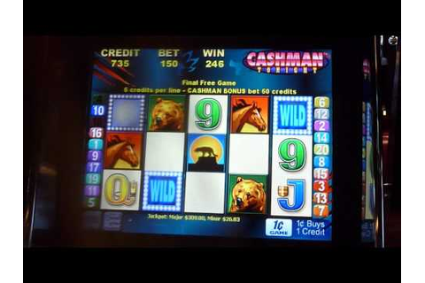 [Full Download] Cashman Tonight Bonus Win Major Win Parx ...
