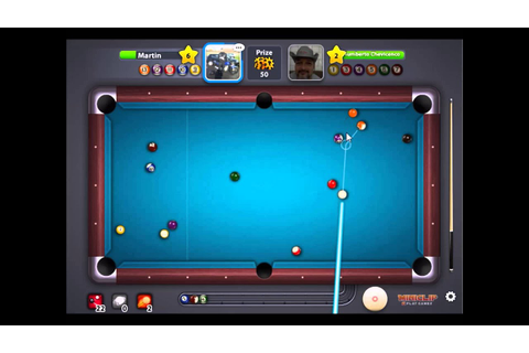 Good Free Games To Play: 8 Ball Pool - YouTube
