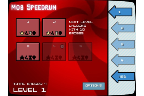 App Shopper: Mos Speedrun (Games)