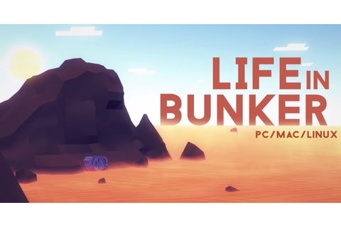 Life in Bunker Download - VideoGamesNest