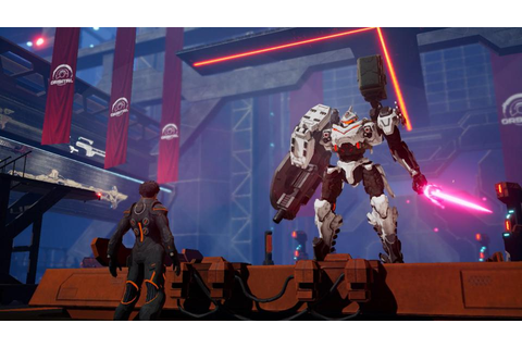 'Daemon X Machina' Review: Ignore The Casuals, This Is A ...