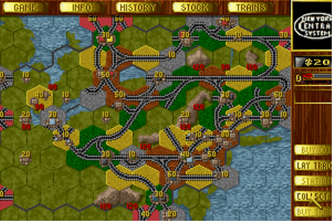 Download 1830: Railroads & Robber Barons - My Abandonware