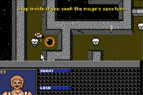 Download DarkSpyre - My Abandonware