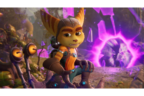 Ratchet and Clank Rift Apart PC - Will it Be Released on ...