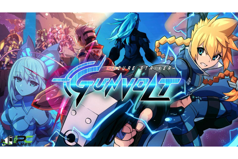 Azure Striker Gunvolt PC Game Free Download