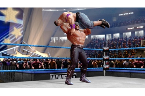 WWE All Stars PC Game Full Version Download ~ SXE ...