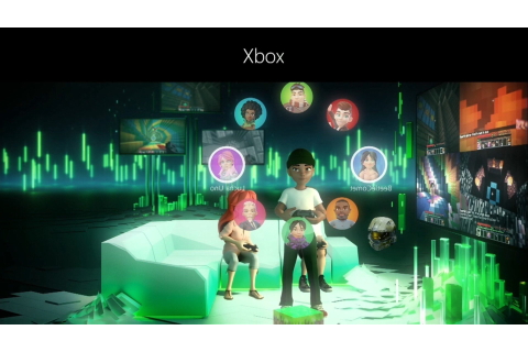 Microsoft Mixed Reality (Promises games will be shown at ...