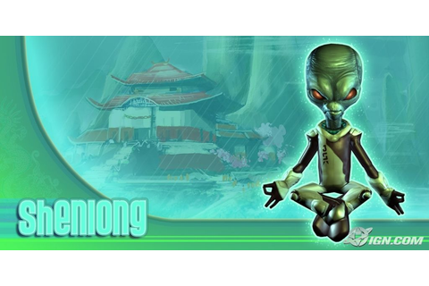 Test de Destroy All Humans 3! : En Route Vers Paname ...