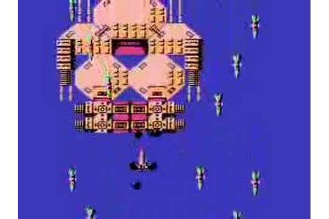 Obscure Game Oddities: B-Wings (Famicom) Data East - YouTube