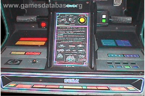 Subroc-3D - Arcade - Games Database