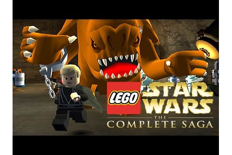 LEGO Star Wars: The Complete Saga - Part 16 (Return of the ...