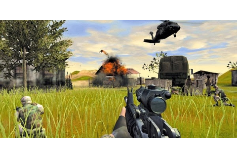 MTMgames: Delta Force Task Force Dagger Full PC Game Free ...